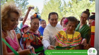 Gobierno de la Ciudad de México contará con 600 CASSA durante 2019
