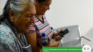 La Secretaria de Inclusión y Bienestar Social inaugura el Centro de Orientación para Alzheimer y otras Demencias en Iztacalco