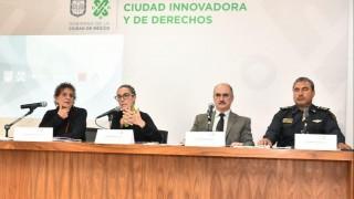 Presenta Gobierno de la Ciudad plan de acción durante la temporada invernal