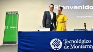 Certificará Tec de Monterrey a 204 servidoras públicas de los Centros de Asistencia e Integración Social de la SIBISO